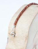 Bracelet taillage unique du Grenat