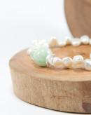 Bracelet en pierre naturelle