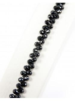 Briolettes de Spinelle en Bracelet