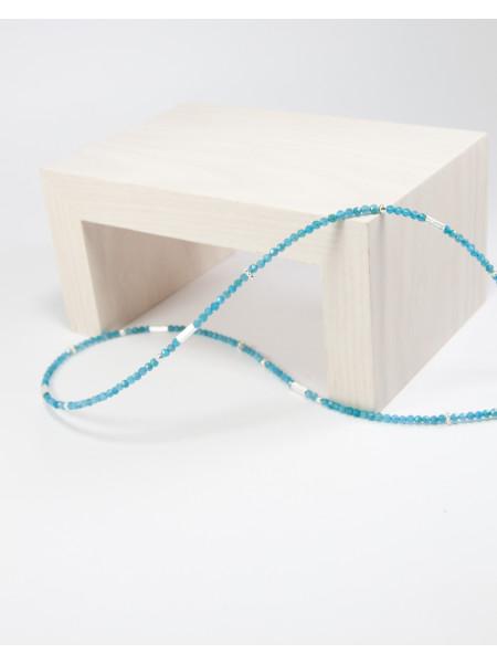 Collection épure Sanuk Création, Apatite