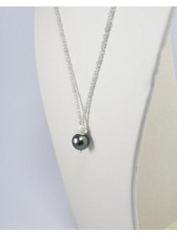 Perle de Tahiti, Labradorite
