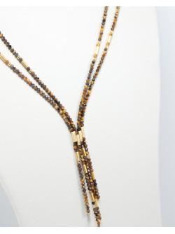 Collection épure, oeil de tigre, Sanuk