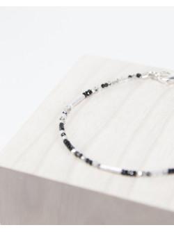 Bracelet Collection épure Quartz Tourmaliné,